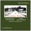 A Christmas Memory Original Cast Album CD
