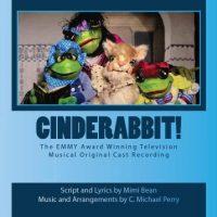 Cinderabbit! Original TV Cast Album CD