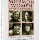 Mormon Women: Portraits and Conversations