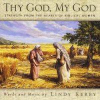 Thy God My God CD