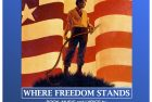 Where Freedom Stands Original Cast Album CD