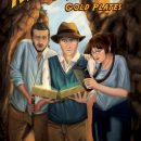 Moroni Smith In Search of the Gold Plates — Book 2