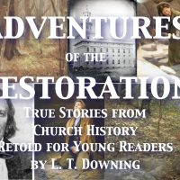 Adventures of the Restoration SERIES