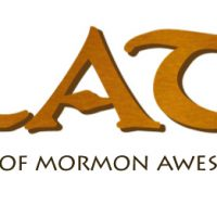 iPlates SERIES — The Book of Mormon Comic