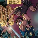 iPlates Volume 2 Part II: Gideon's Revolt — Book of Mormon Comics