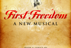 First Freedom — Original Concept CD