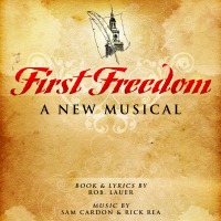 First Freedom — Original Concept CD