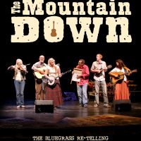 Take The Mountain Down — DVD