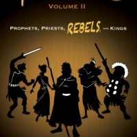 iPlates Volume 2 Complete — Prophets, Priests, Rebels, and Kings — Book of Mormon Comics
