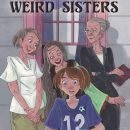 Sandy and the Weird Sisters — YA Fiction