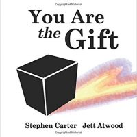 You Are The Gift — Gift Book