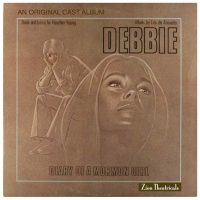Debbie: Diary of a Mormon Girl — Original Cast Album CD