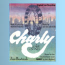 Charly: A Love Song — The Original Cast Album CD
